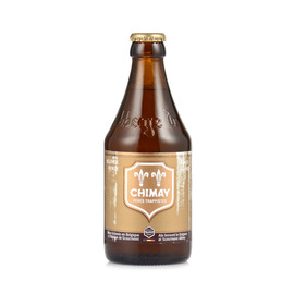 Chimay Gold Beer