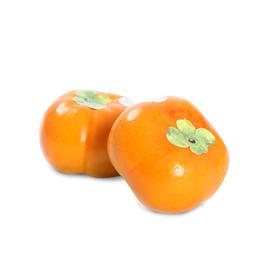 台湾 摩天岭脆甜柿
