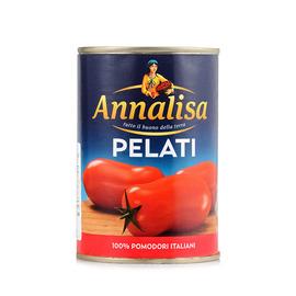 安娜丽莎 去皮番茄