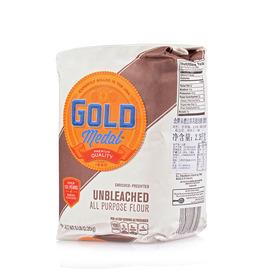 金牌 未漂白多用途面包粉(烘焙類)2.26kg