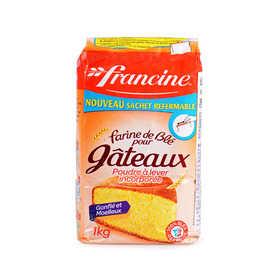 法兰西尼 蛋糕制作用粉