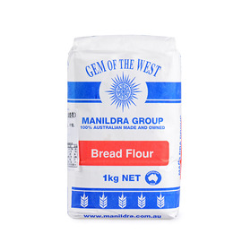 珍寶牌 面包制作用粉(烘焙類)1kg