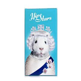 宠物名人 牛奶巧克力(明星女皇鼠图案)(巧克力制品)