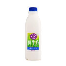 A2全脂鲜牛奶