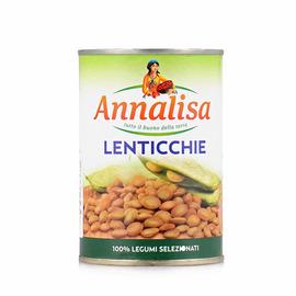 安娜丽莎 扁豆