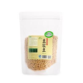 有机豆浆豆