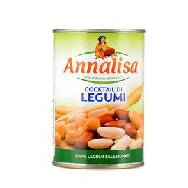 安娜丽莎 杂豆