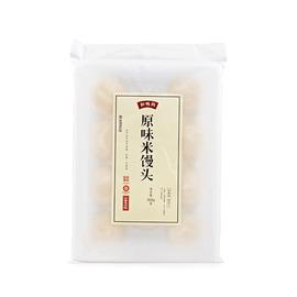 缸鸭狗 原味米馒头
