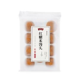缸鸭狗 红糖米馒头