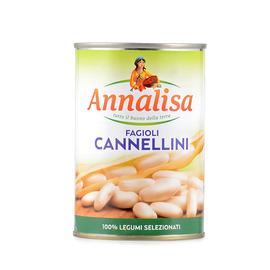 安娜丽莎 白豆