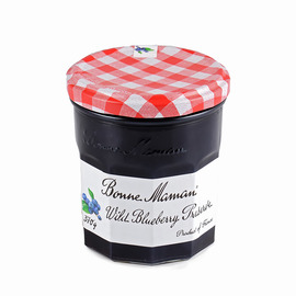 巧婆婆 藍莓果醬370g