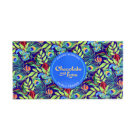 巧克力与爱牌黑巧克力精选礼盒