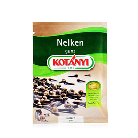 Kotányi Whole Cloves