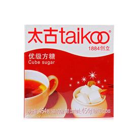 太古 優級方糖 454g(100粒)