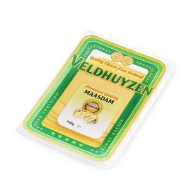 貝斯隆 馬斯丹(奶酪)切片