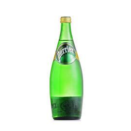 Perrier 巴黎水 天然有气矿泉水 原味