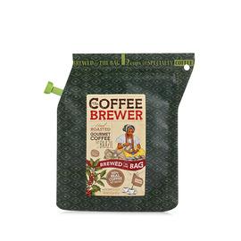 植者 巴西达特拉庄园精选研磨咖啡粉(便携滤袋)