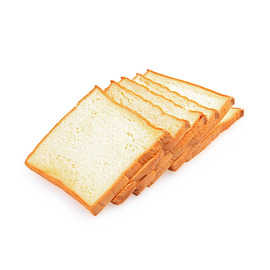 FIELDS 牛奶味软面包