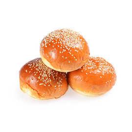FIELDS 汉堡面包*3