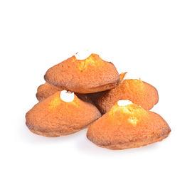 FIELDS 玛德琳蛋糕*5