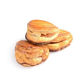 FIELDS 迷你苹果丹麦面包*3