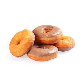 FIELDS 迷你甜甜圈*5(巧克力)