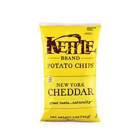 Kettle 薯片(干酪)
