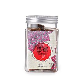 大地物源 玫瑰黑糖(固体饮料)