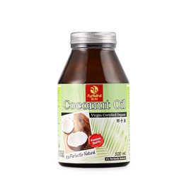 凤鸟 椰子油(美国有机认证) 500ml