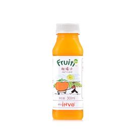 果的 100%冷压鲜榨柑橘汁 300毫升