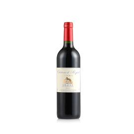 法国雷斯派德庄园 之藏红葡萄酒 750ML