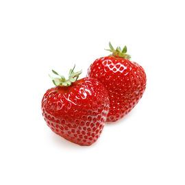 FIELDS 精选小颗红颜草莓(2盒装)