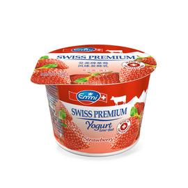 艾美 草莓发酵乳