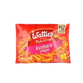 获第冷冻红薯条