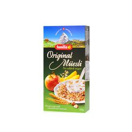 瑞士麦水果麦片
