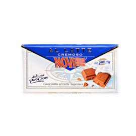 诺薇牛奶巧克力