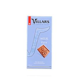 维拉斯牛奶巧克力 100克