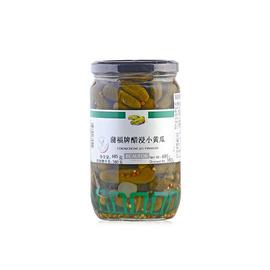 蒲福牌醋浸小黄瓜 685克