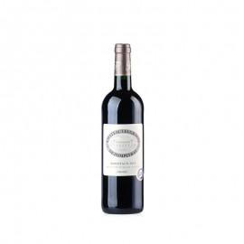 法国利嘉芙庄园博培拉红葡萄酒