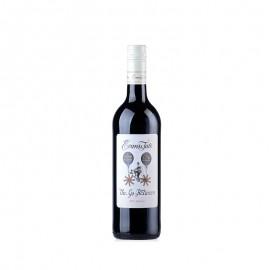 澳大利亚埃文斯幽情密使西拉红葡萄酒