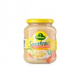 冠利 酸菜 350 g