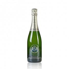罗斯柴尔德白中白香槟(起泡葡萄酒)