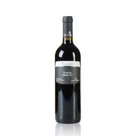 意大利塔萨丽西拉美乐红葡萄酒750ml