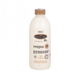 韩国 延世牛奶