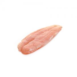 冰凍巴沙魚柳