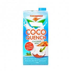 哈維斯特椰米露(植物蛋白飲料)