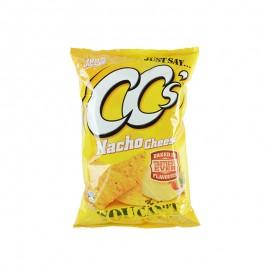 粟莎莎玉米片(墨西哥乳酪味)