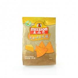麦西恩芝士味玉米脆