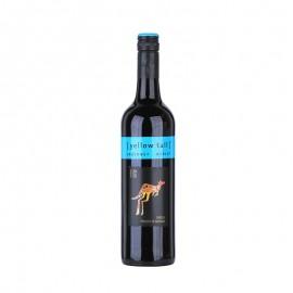 黄尾袋鼠加本力梅洛红葡萄酒750ml