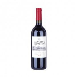 洛神山莊設拉子-赤霞珠干紅葡萄酒